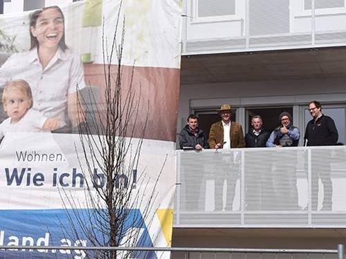 Wha Alpenland Melk Ratzenberger Haustechnik