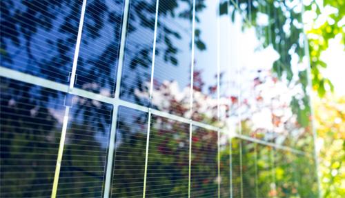 Link zu Solar / PV