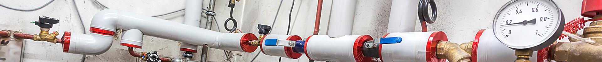 Speichersysteme/ Warmwasserbereitung