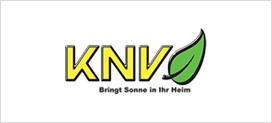 Ratzenberger Haustechnik ist KNV - Kompetenzpartner